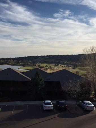 Zdjęcie Cheyenne Mountain Resort