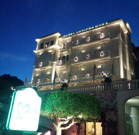 Antiche Mura Hotel: 20161127_171123-1_large.jpg
