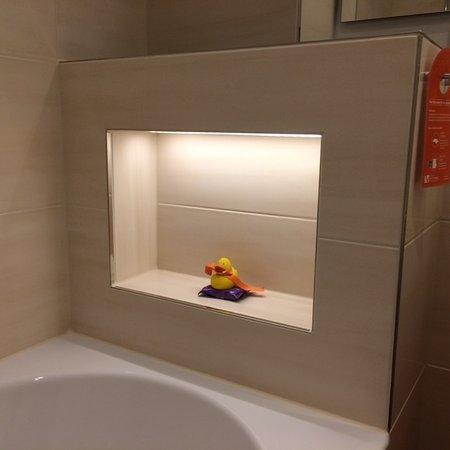 Rubber duck. - Picture of Hotel Victoria, Nuremberg - TripAdvisor