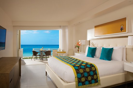Sunscape Cove Montego Bay Hotel
