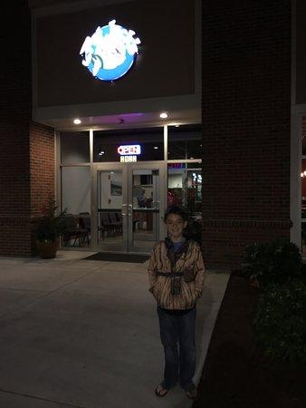Walterboro, Νότια Καρολίνα: photo0.jpg