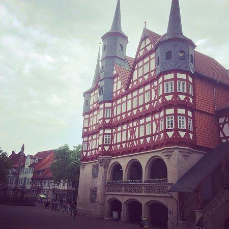 Goettingen