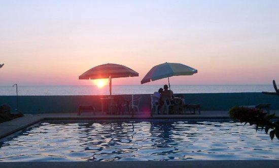 Photo1 Jpg Picture Of Bali Hai Beach Resort Bauang Tripadvisor