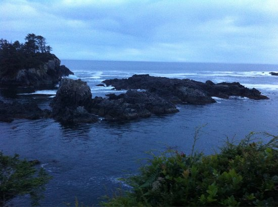 Ucluelet, Canadá: Wild Pacific Trail