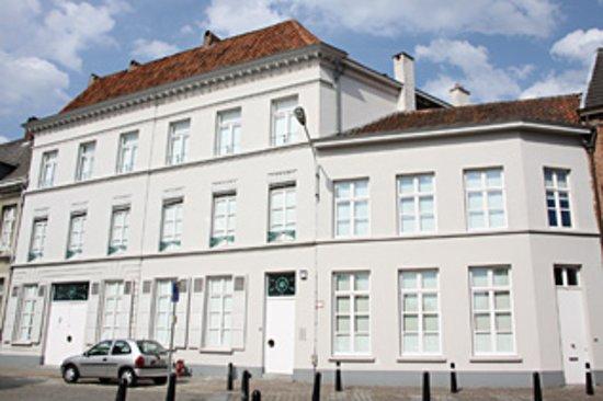 Lier, Bélgica: Huis Van Oscar