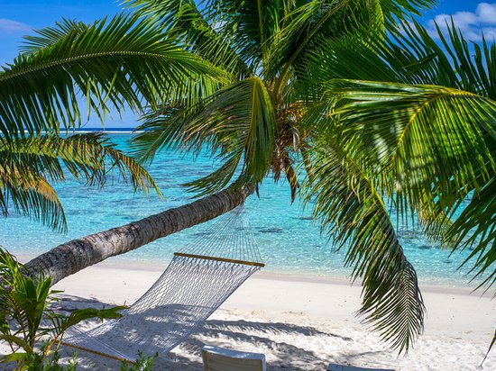 Any takers? Cook Islands