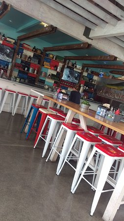 Cape San Blas, Floride : Beerfish