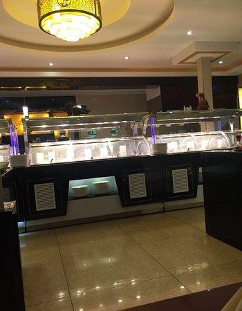 Willich, Deutschland: China Restaurant Nan King