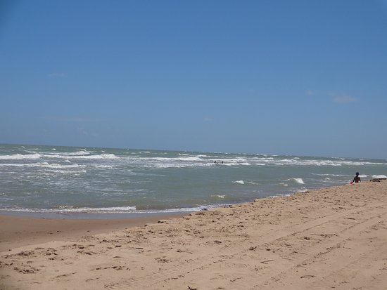 Piaçabuçu, AL: Mar