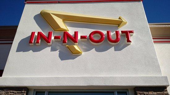 Washington, UT: The iconic sign