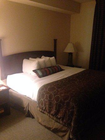 West Seneca, Estado de Nueva York: One of the bedrooms