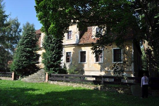 Court in Szyba