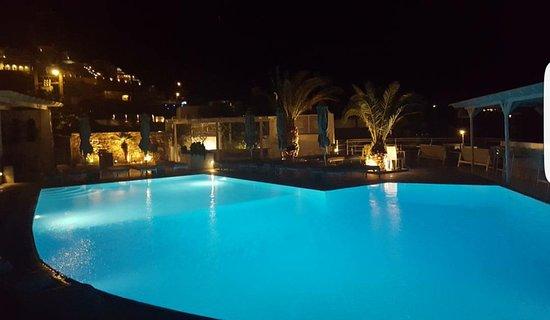 Фотография Ios Palace Hotel