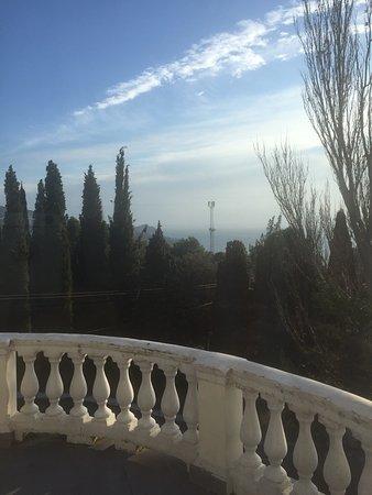 Yalta Municipality: Belorussia Sanatorium Hotel