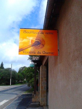 Verrerie du Quercy