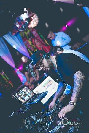 Bratislava Region, Slovakia: Vienna Calling - DJ G-Dugz
