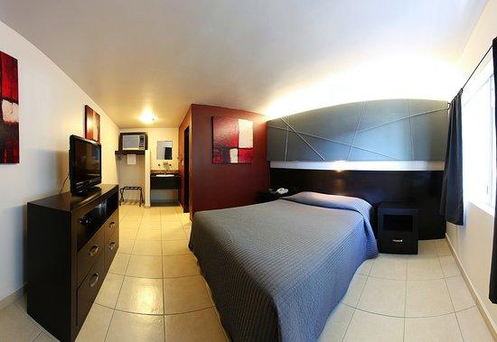 Hotel La Mesa : Habitaion Estandar Sencilla