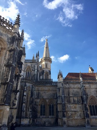 Batalha, Portugalia: photo7.jpg