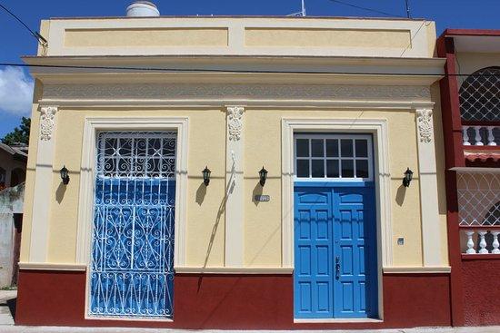 La Casa Grande Cuba
