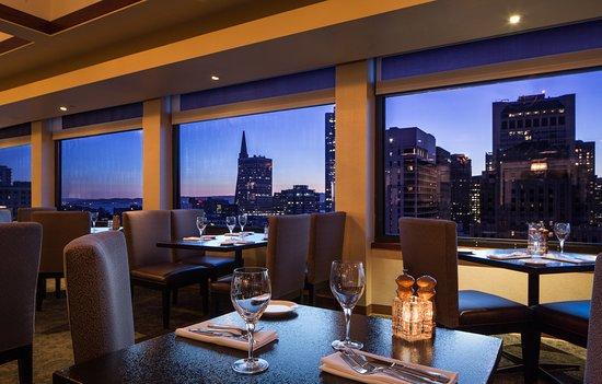 Marine Hotel San Francisco Reviews