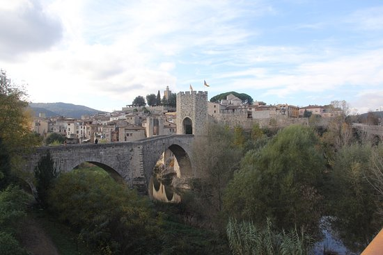 Besalu, İspanya: photo3.jpg