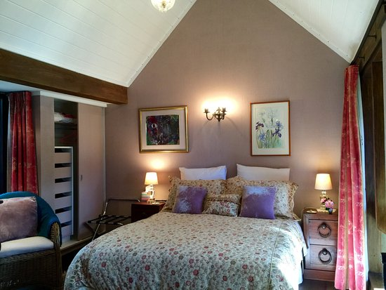 Matua Lodge Bed & Breakfast
