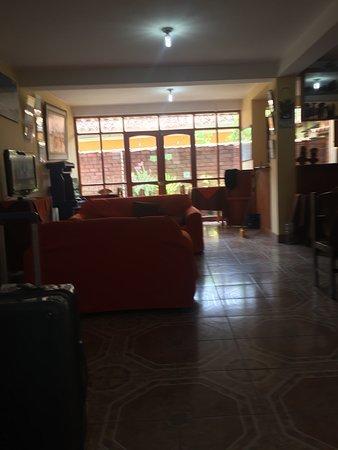 Casa de Mama Cusco Recoleta: photo0.jpg