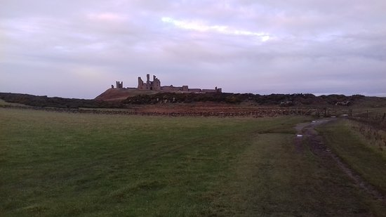 Craster, UK: 20161126_150621_large.jpg
