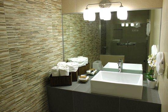 Hotel Cortez: Habitaion Jr. SUITES