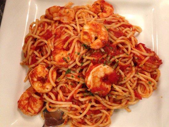 Zephyrhills, ฟลอริด้า: Wonderful dinner Sat. night at Dimaggio's!!