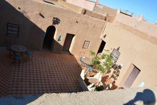 Kasbah Des Dunes Photo