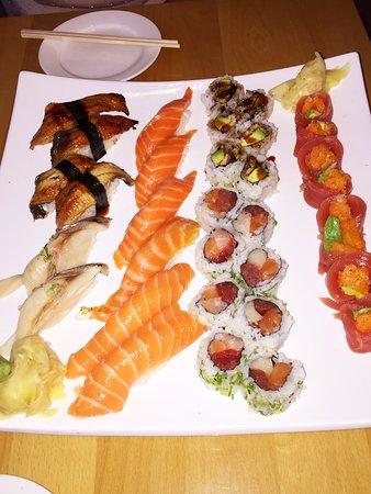 Photo of Japanese Restaurant Matsu Sushi at 33 Jesup Rd, Westport, CT 06880, United States