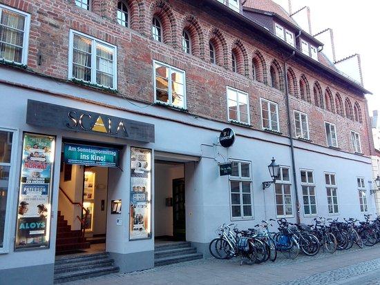 Kinoprogramm Lüneburg