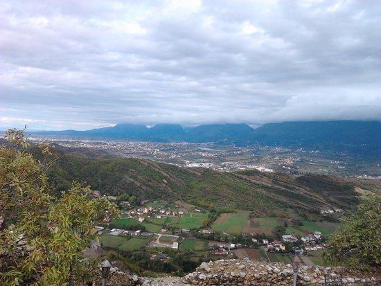 Tirana County