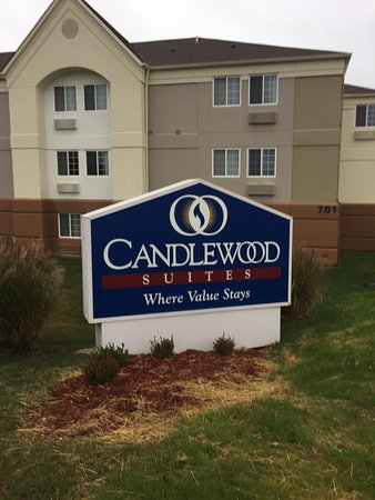 Candlewood Suites - Detroit/Ann Arbor: photo0.jpg