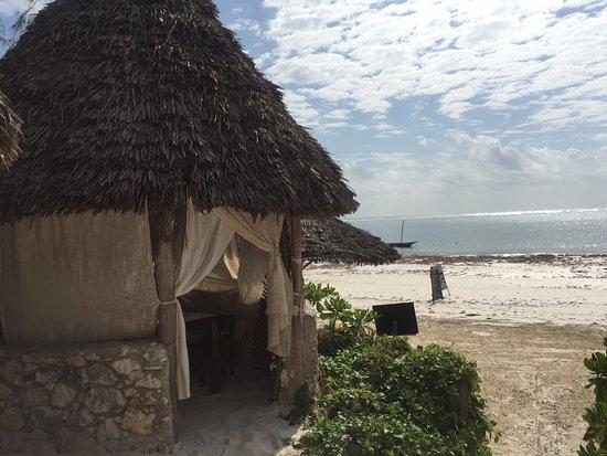 Zanzibar Retreat Hotel Photo