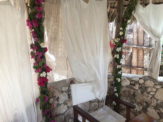 Foto Zanzibar Retreat Hotel