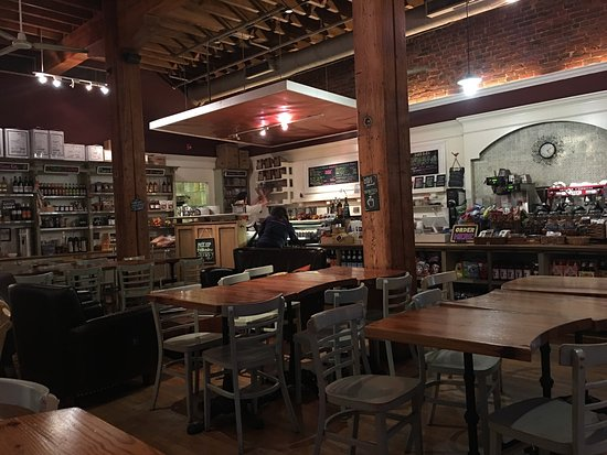 Urban Farmhouse Market and Cafe : photo0.jpg