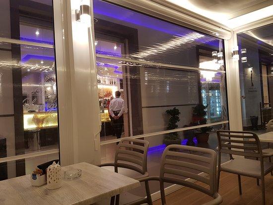 Diva cafe ristorante pizza giugliano in campania - Bar diva giugliano ...