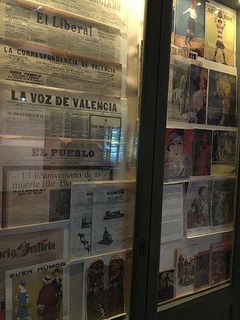 Photo4 Jpg Picture Of Museu Valencia D Etnologia Valencia