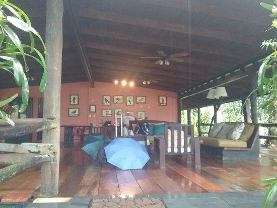Chachagua, Costa Rica: Reception