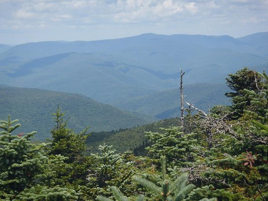 Fort Lee, Nueva Jersey: On Cornell Mountain