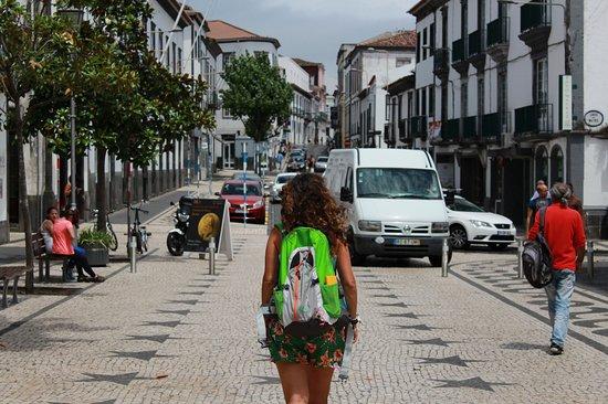 Free Tour Ponta Delgada