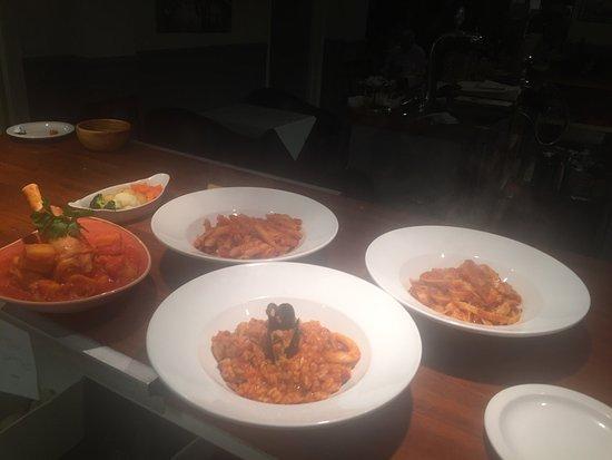Raffaello Restaurant & Bistro