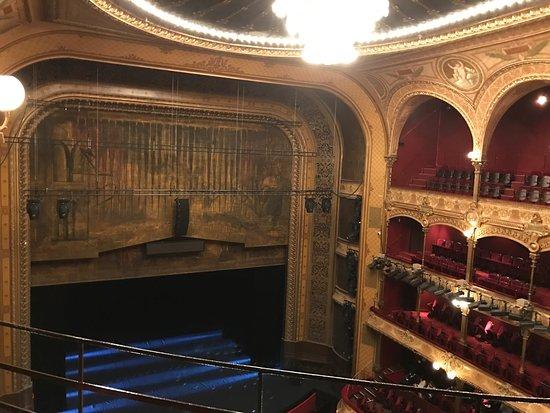 Chatelet - Theatre Musical de Paris: photo0.jpg