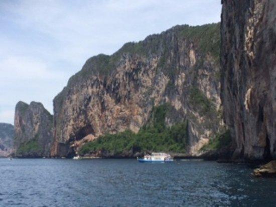 Cherngtalay, Tailândia: Ko Phi Phi