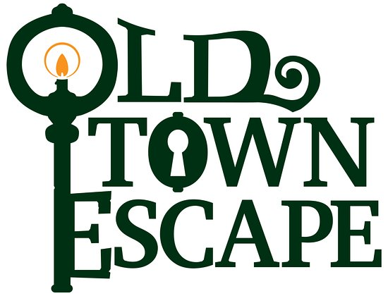 Old Town Escape: OTE logo