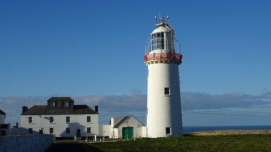 Kilkee, Irland: Loop Head Lighthouse