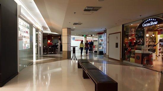 Shopping Nacoes Unidas