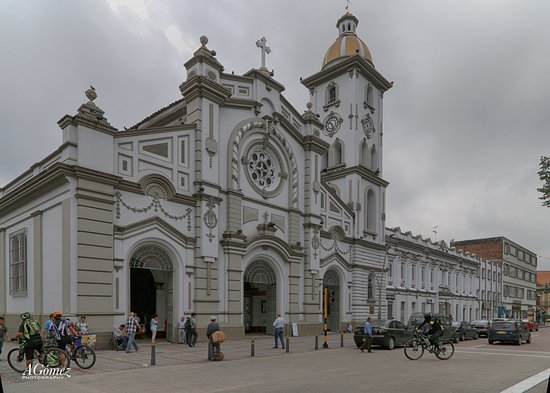 ‪Catedral Primada de Ibague‬